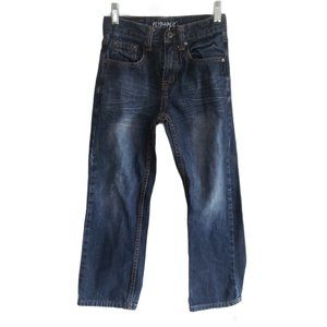 Boys Flypaper Bootcut Jeans Size 6